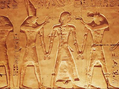 египет рисунки: